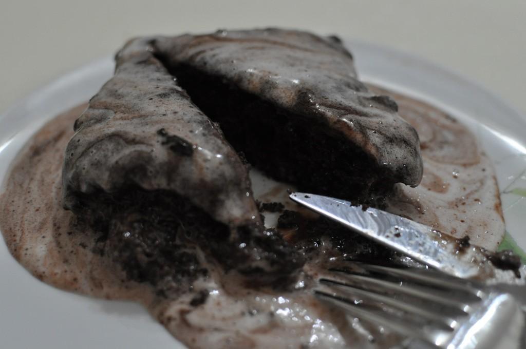 Ağlayan kek