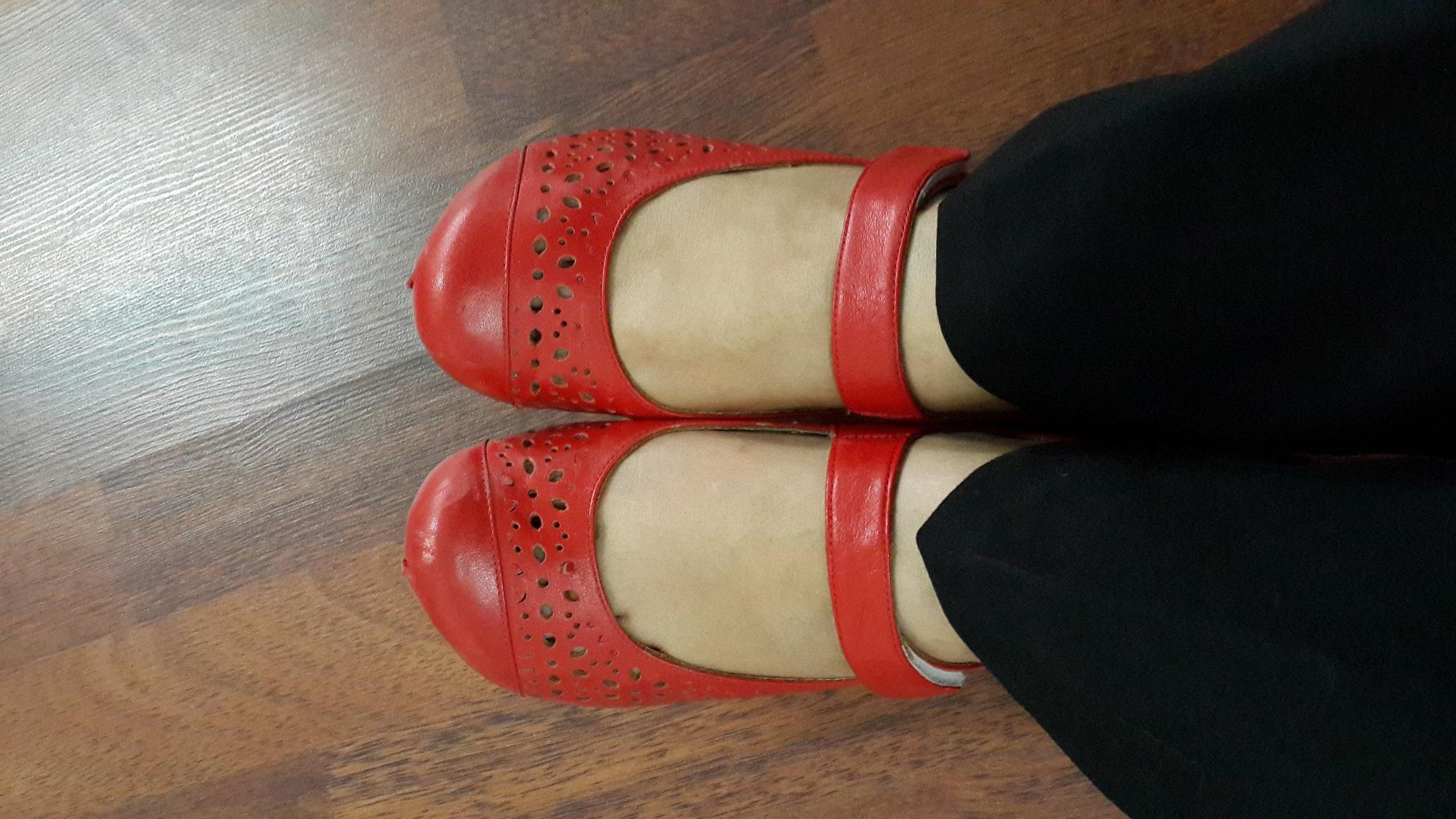 Dorothy'nin ayakkabısı