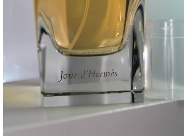 Jour d'Hermes Tester